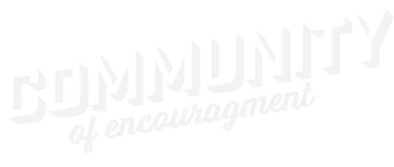 Community of Encouragement