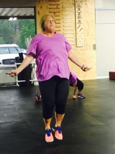 CrossFit After 40