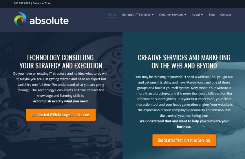 Absolute Technology Solutions