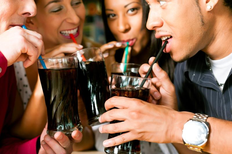Why Sugar Isn't the Only Reason You Should Avoid Soda